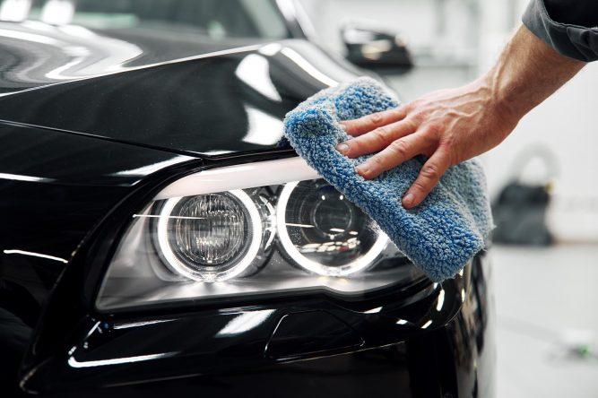 Jak dbać o lakier samochodu - porady