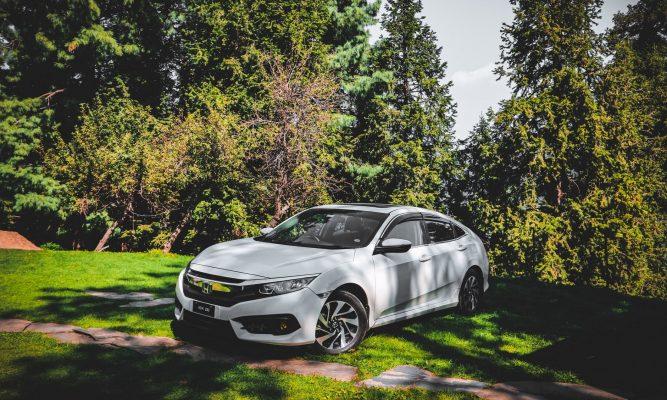 Honda Civic opinie